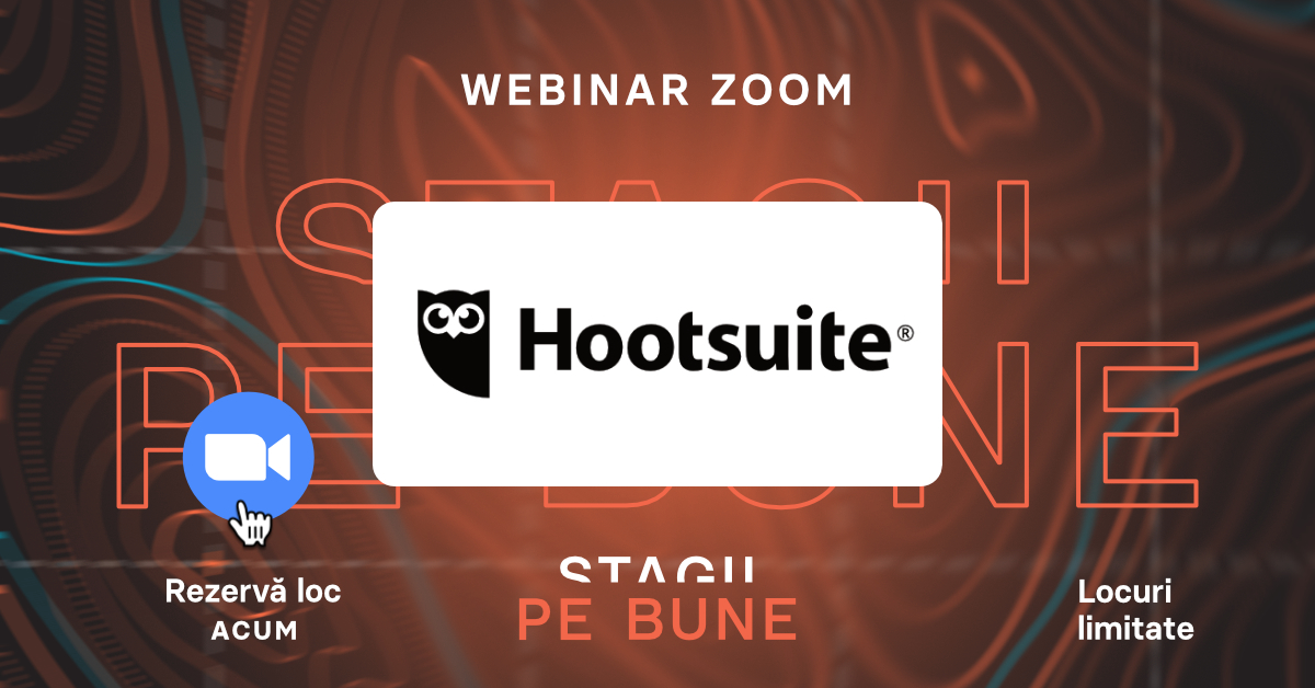 Welcome to Hootsuite
